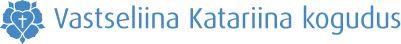 Logo for EELK Vastseliina kogudus